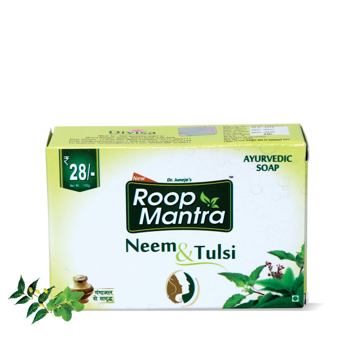 Roopmantra-ayurvedic-soap-For-Smooth-skin